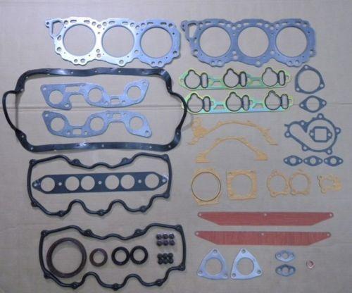 ФОТО Full Gasket Set fit for NISSAN VG30E  PICK UP/NAVARA Pickup/300 ZX, 10101-0B026