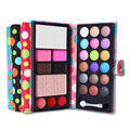 Fashion 3 Lip Frozen Powder High Quality Hot Sell Professional Beauty Cosmetics Makeup Sets