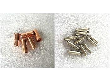 Replacement Trafimet S25 S35 S45 CUT55 Electrode PR0106 20pcs + Nozzle Tip PD0103-09 0.9mm 40A 20pcs Consumables Kit SALE1 20pcs vre303a3