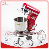 10L Electric Stand Mixer Food Mixer Food Blender Cake Egg Dough Mixer Milk Shakes Milk Mixer