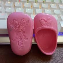 7color choose 1pcs shoes wear fit 43cm Baby Doll Clothes and
