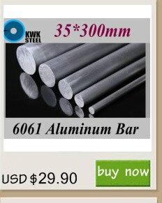 alumínio forte dureza da haste para a