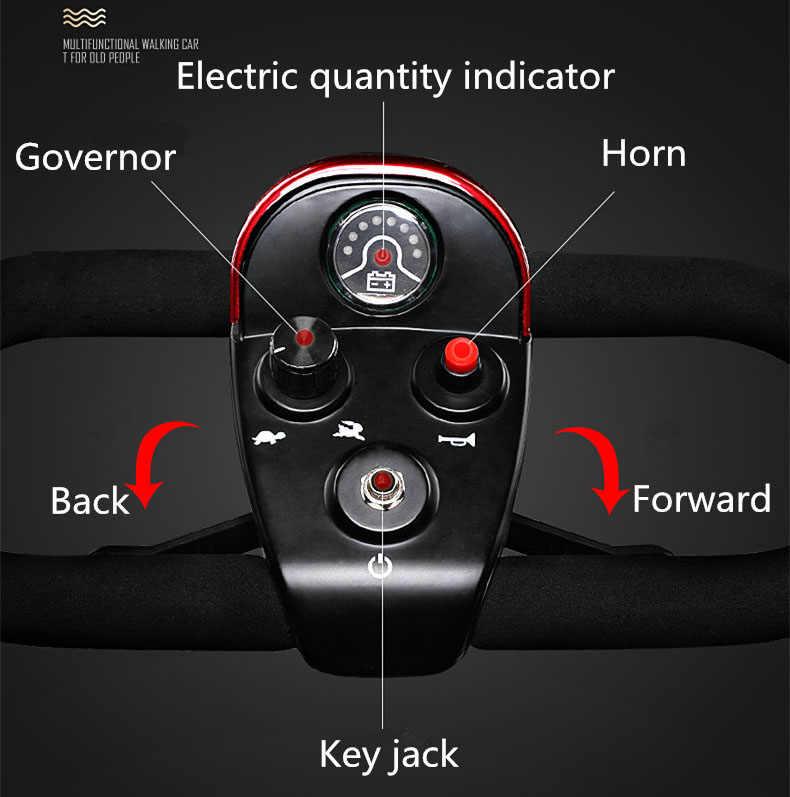 מוצר חדש קטנוע עם בטיחות החשמל באיכות טובה
