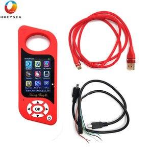 Image 4 - JMD clé automatique pratique Baby 2