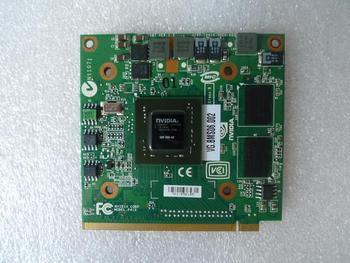 Para Fo nVidia GeForce 8400M G MXM IDDR2 128MB tarjeta gráfica de...
