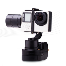 Zhiyun Z1 Rider M 3-axle Camera Gimbal Support APP Wireless Remote Control Wearable  WG Stabilizer for GoPro Hero3 3+4 F16639