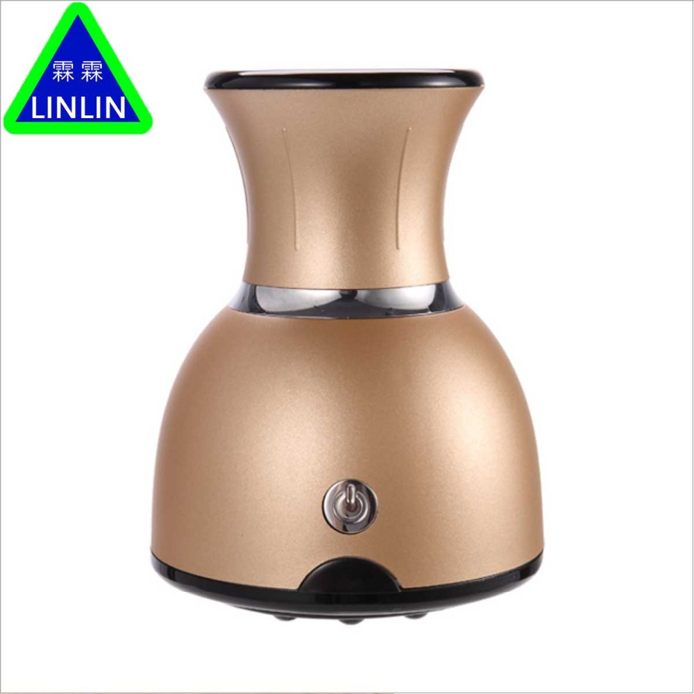 LINLIN Electric scraper Household meridian dredger Electronic Beauty Apparatus Cupping physiotherapy Dampness expelling