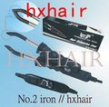 Wholesale - 10pcs No.2 Adjust-Temp Hair Extension Fusion Connector / Hair Extension Fusion Iron / Hair Fusion Iron
