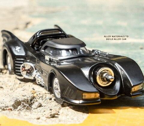 dc super heroes 1989 batmobile batman car