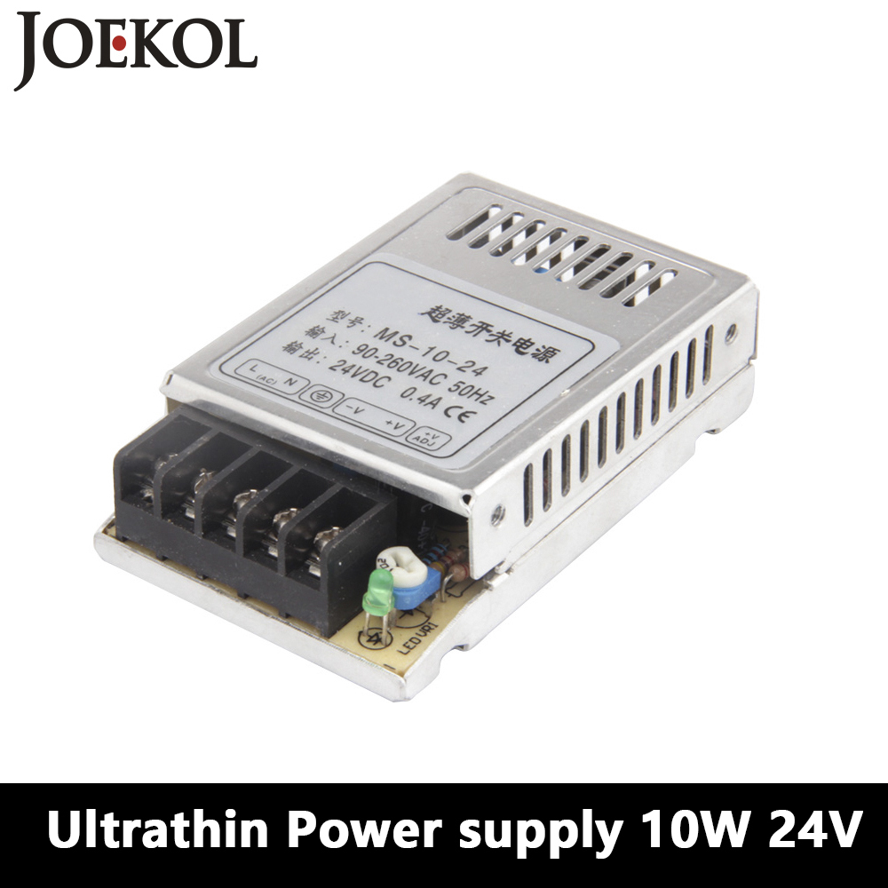 Mini Ac Dc Power Supply 10w 24v 05asingle Output For Led Driver 24vacto24vdcsupplyjpg Driverultrathin Smps 110v 220v To In Switching From Home