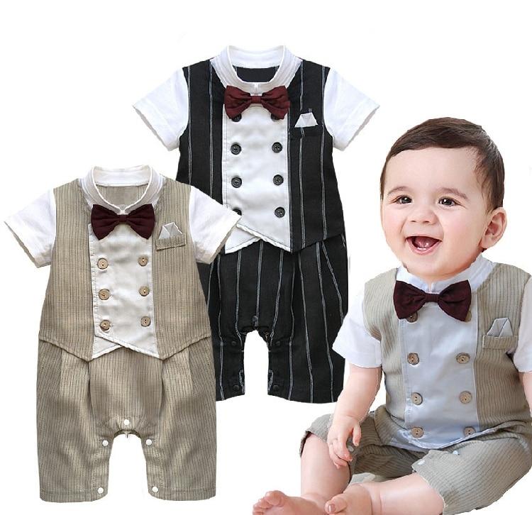 free shipping 4pcs lot infant toddler baby boy s formal wear tuxedo
