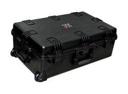 Tricases wodoodporna bezpieczeństwa przypadku M2950 pianką dla sportu i na zewnątrz (czarny) firmy Tricases