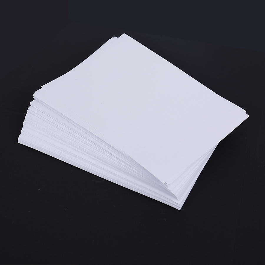 """20/100 Sheet Quick-dry Glossy Photo Paper not fading 5""""6""""7"""" A5A6 waterproof Fastness Single-sided Printing Color <font><b>Inkjet</b></font> Printer"""