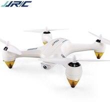Brushless WIFI FPV RC Drone JJRC JJPRO X3 GPS HD 1080 P Kamera RC Quadcopter RTF Dilepas Putih