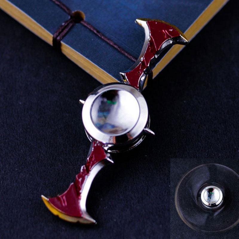 2 Styles Rotating Darts Fidget Spinner Finger Hand Spinner Relieve Stress EDC Focus Autism Fidget Toys
