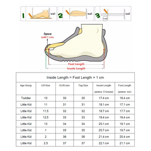 Image 5 - Apakowa Little Boys Open Toe Hook and Loop Beach Walking Adjustable Sports Sandals Kids Outdoor Water Sandal Summer Buckle Shoes