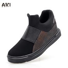 แบรนด์ใหม่ออกแบบฤดูหนาวแฟชั่นผู้ชายรองเท้าผู้หญิงรองเท้าสูงด้านบนรองเท้าผู้ชายรองเท้าสาเหตุกีฬาชายรองเท้าZ Apatos H Ombreขนาด36-47
