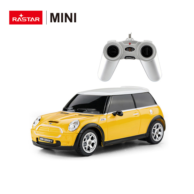 Rastar Licensed 1:24 MINICOOPERS 100% Warranty