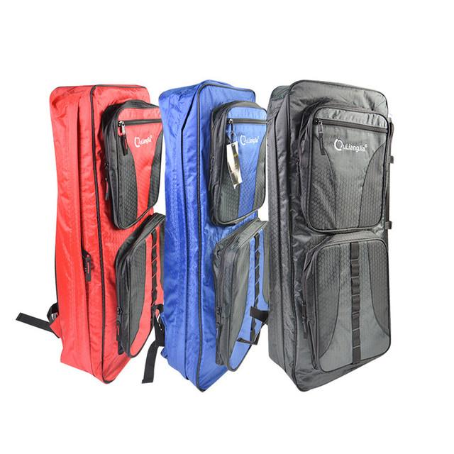 1Pc Archery Compound Bow Bag 71cm Bow Case 3 Color For Bow And Arrow Outdoor Hunting Shooting Archery Accessories