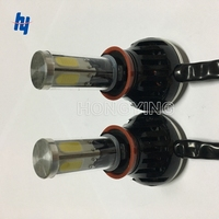 One Set Glorious G5 80W 8000LM Xenon White 6000K H7 Car LED Headlight Car Upgrade Canbus