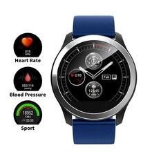 Tezer Genuine Z03 IOS Android sport smart watch men women ECG+PPG Heart Health Monitor fitness tracker smartclock