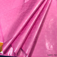 Getzner парча Базен Riche ткань 2019 новый африканский Базен Riche кружевная ткань Нигерия Базен Riche платье Getzner 19 цвет 1601