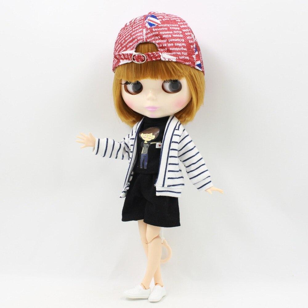 Neo Blythe Doll Sport Shoes 1