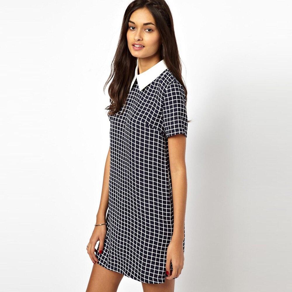 Online Get Cheap Shift Dress Pattern -Aliexpress.com | Alibaba Group