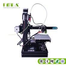 3d принтер Китай дропшиппинг керамический умный металлический мини Смола diy бетонный дом 3d принтер машина