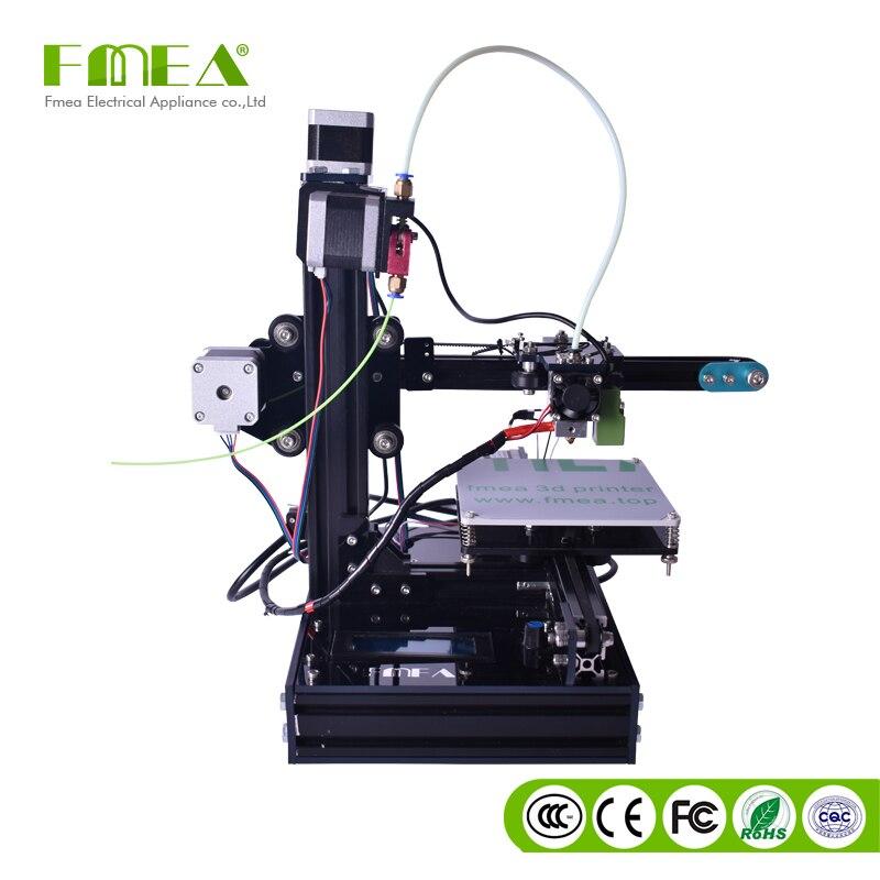 3d imprimante Chine livraison directe en céramique intelligente métal mini résine bricolage maison en béton 3d imprimante machine