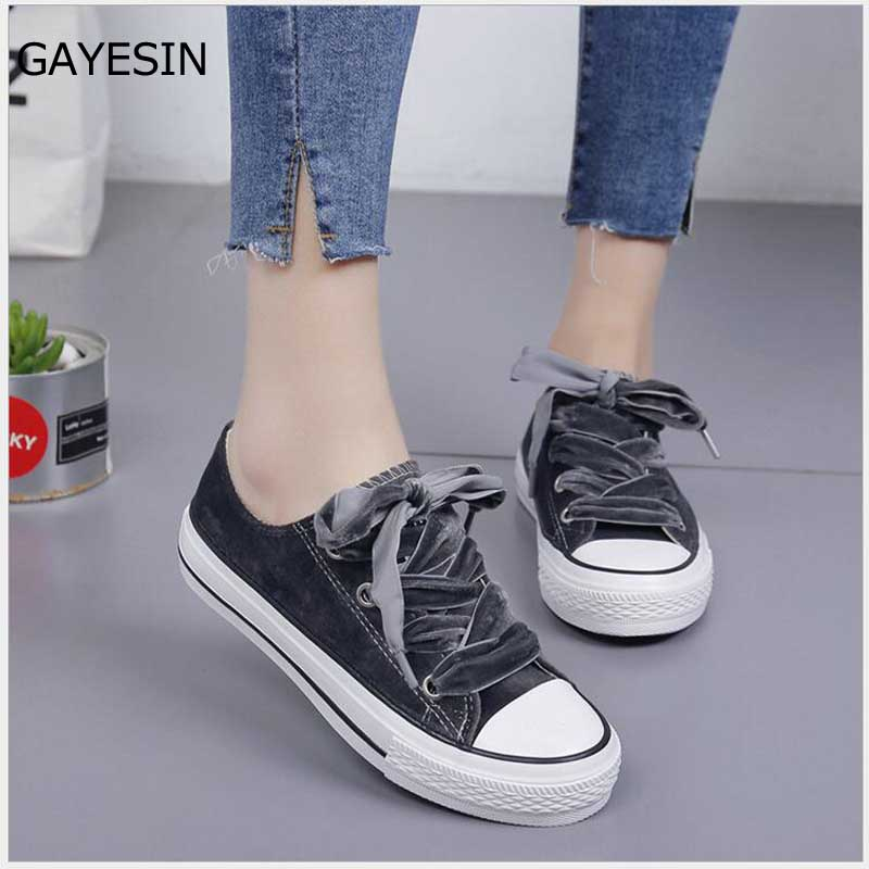 Spring Women's Vulcanize Shoes Casual Canvas Shoes Women Sneakers Tenis Feminino Comfortable Ladies Shoes Female Footwear H14 vicamelia 2017 fashion women casual shoes grey appliques women flat shoes comfortable women sneakers female footwear 067