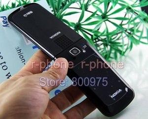 Image 4 - Vente chaude Original Nokia 2720 pli téléphone Mobile 2G GSM tri bande débloqué Russin arabe clavier remis à neuf pas cher téléphone