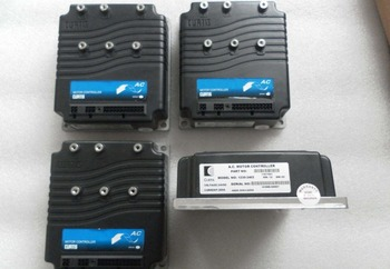 Supplying Domestic 200A 24V AC Motor Controller 1230 Replacing CURTIS 1230 2402 for Liftstar Electric Forklift CBD20-460