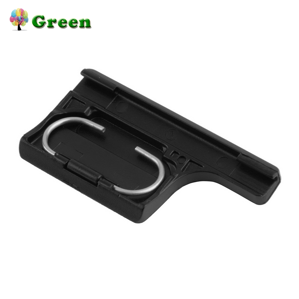 Plastic Waterproof Replacement Housing Case Box Lock Buckle For Gopro Hero 3+ Camera New image
