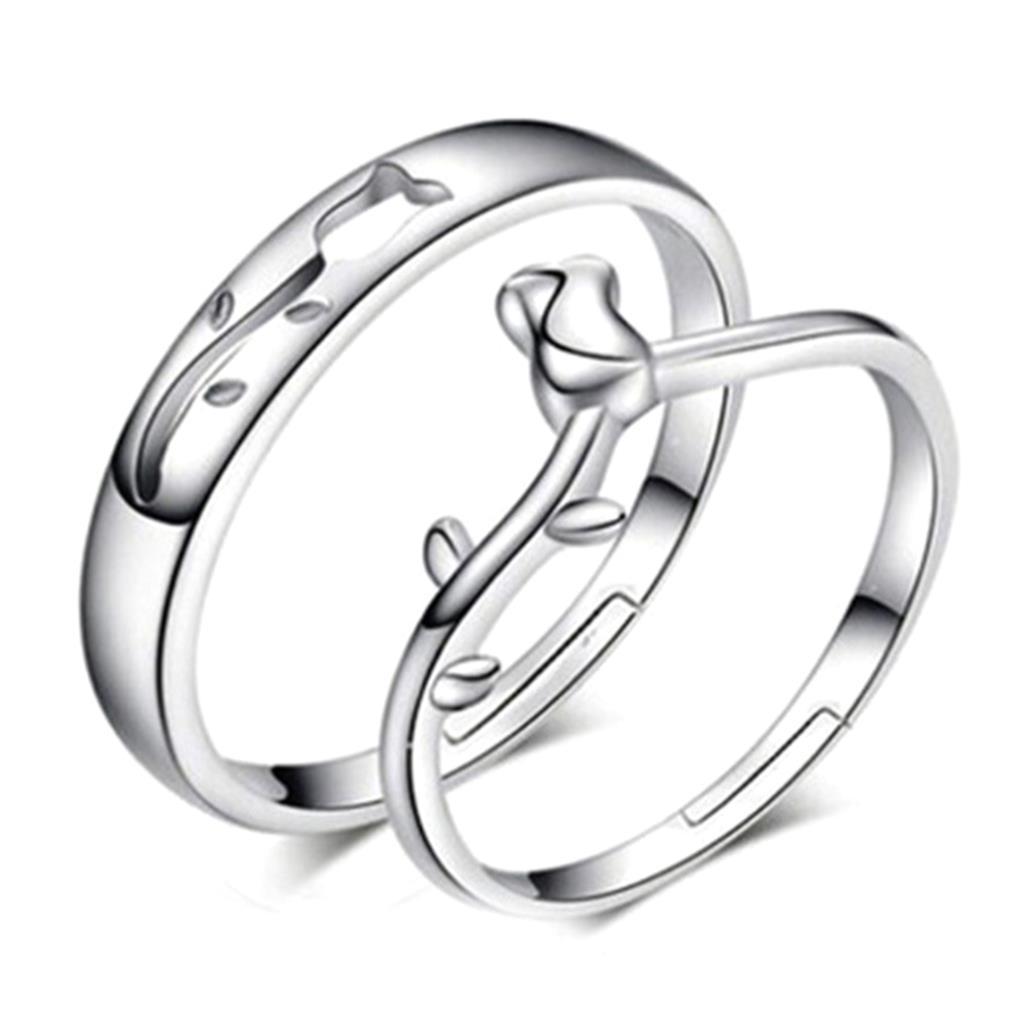 Popular Promise Rings for Couples for Her-Buy Cheap Promise Rings ...