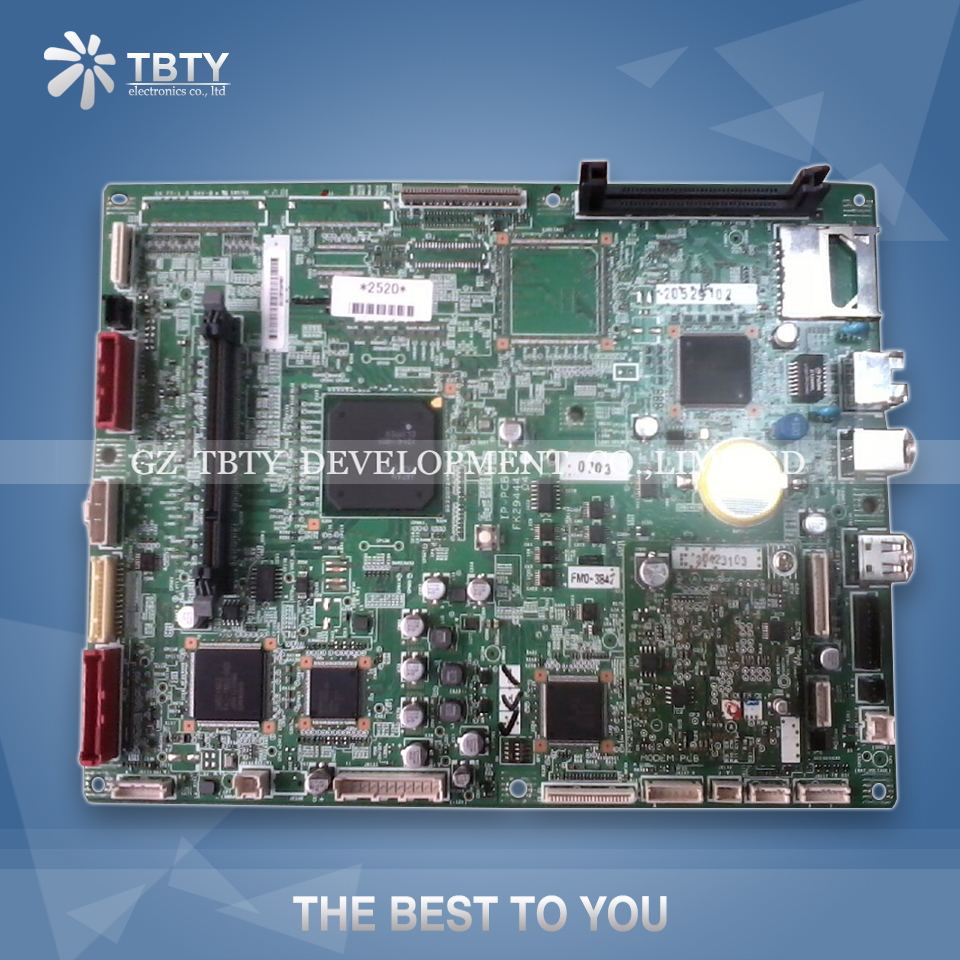 100% Test Main Board For Canon IR2520I IR2525I IR2530I  IR2535I  Formatter Board Mainboard On Sale mainboard for canon lbp 5300 lbp5300 rm1 4421 formatter board main board on sale