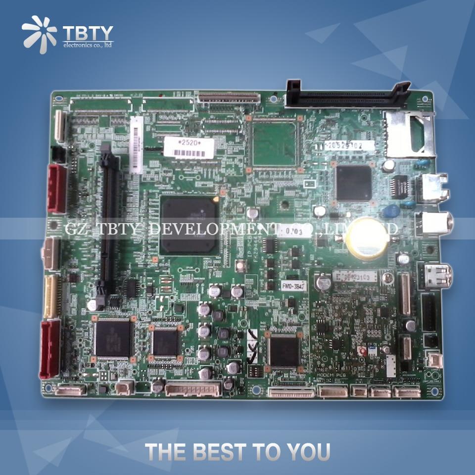 100% Test Main Board For Canon IR2520I IR2525I IR2530I IR2535I Formatter Board Mainboard On Sale 100% test main board for canon d530 d 530 formatter mainboard on sale