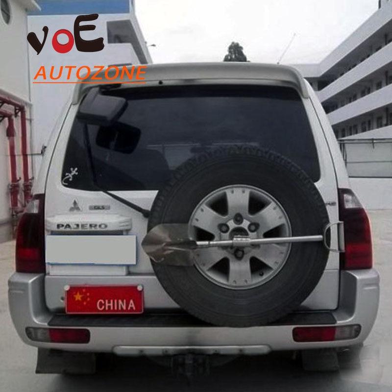 2007 2008 2009 2010 2011 2012 2013 2014 2015 Mitsubishi Pajero - Avtomobil ehtiyat hissələri - Fotoqrafiya 3