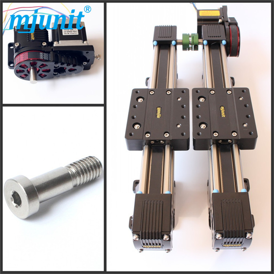 linear actuator ip68 solenoid actuator linear stainless steel linear actuator belt driven linear motorized actuator linear actuator servo motion cnc belt driven guided linear actuator any travel length