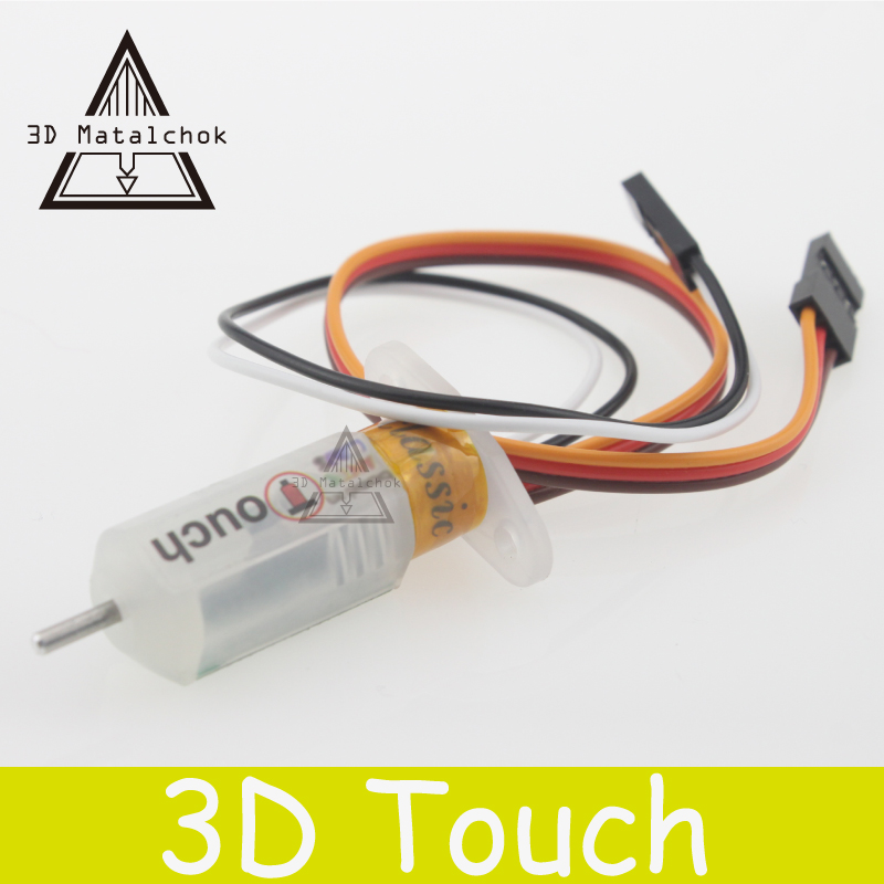Hot BL Touch Auto Leveling Sensor BLTouch 3D Touch for 3D Printer Improve Printing Precision Auto