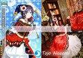 Anime Love Live!SR Cosplay Costume  Nozomi/Kotori/Eli/Hanayo/Honoka/Rin/Nico/Maki/Umi Magician Ver.Dress 9 styles in stock
