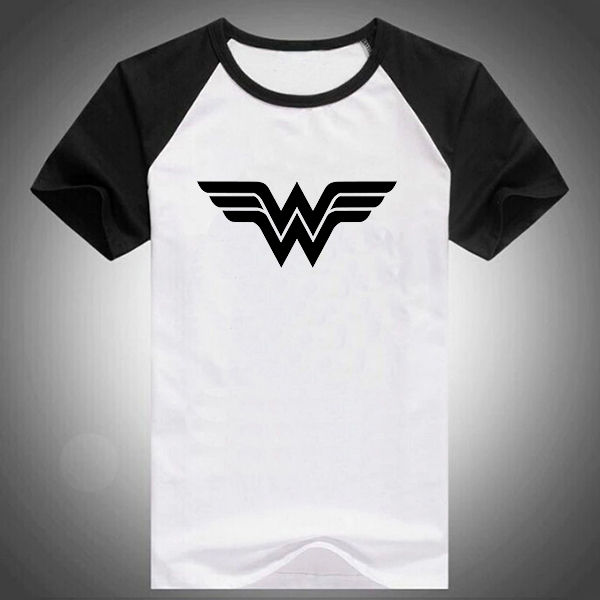 girls sleeve long woman Wonder shirt