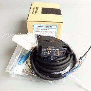 Image 2 - BEN5M MFR AC/DC Autonics Retroreflektif Fotoelektrik değiştirme sensörü Algılama 5 Metre Röle Çıkışı % 100% Yeni Yüksek Kaliteli