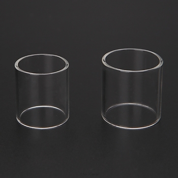 New Glass Tube Replacement For iJust 2 / iJust S Atomizer Electronic Cigarette Tank Electronic Cigarette Atomizers