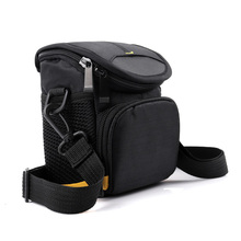 купить Camera Bag Case For Sony RX100 II III IV V M2 M3 M4 M5 HX90 HX50 HX60 a6300 A6000 A5000 A5100 NEX-5R NEX-F3/3N NEX6 16-50mm Lens по цене 850.61 рублей