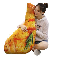 70cm fried leg