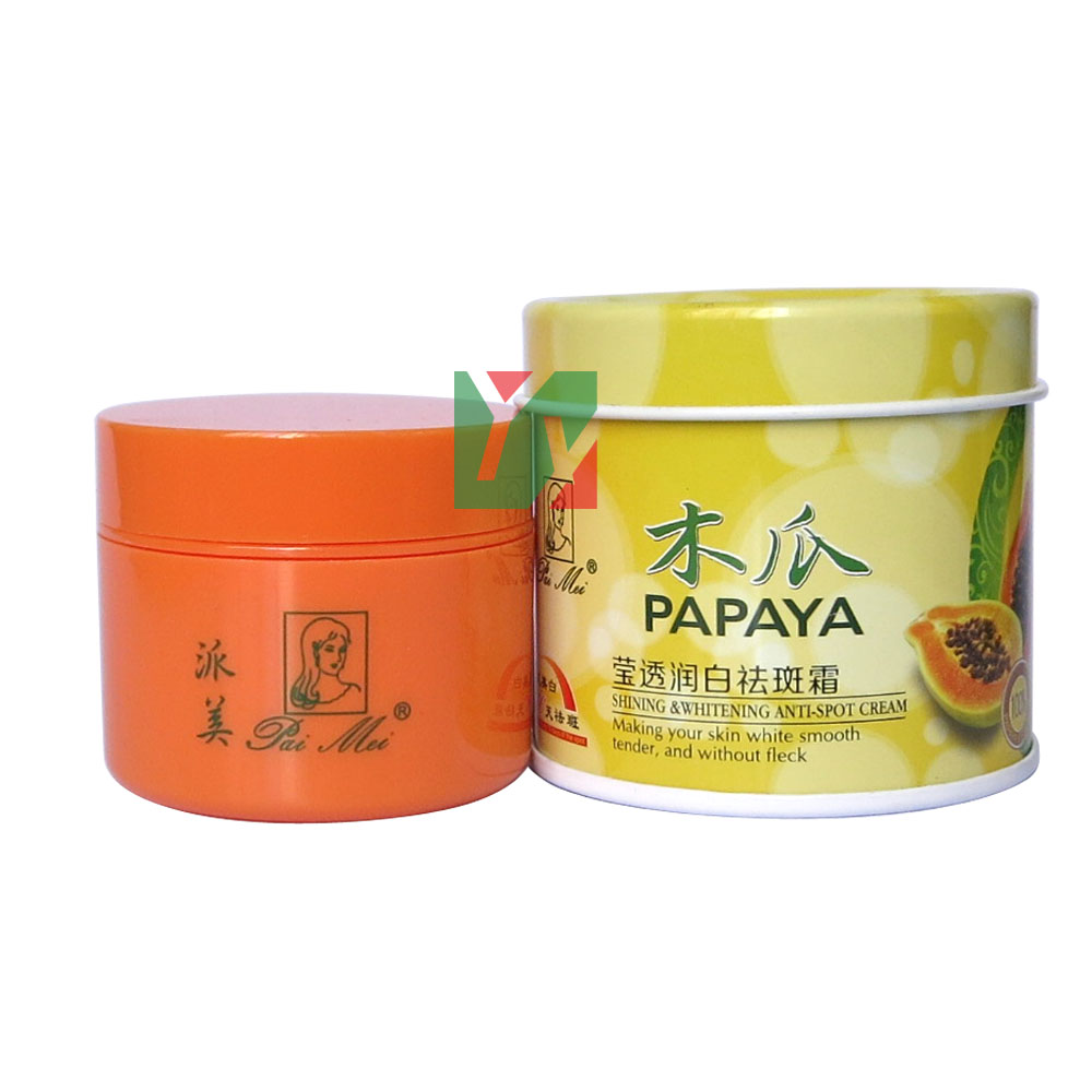 Papaya shining and whitening anti spot cream 30g pcs in Sets from Beauty Health