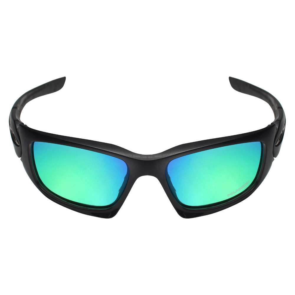 ab221c06d66c2 Mryok+ POLARIZED Resist SeaWater Replacement Lenses for Oakley Scalpel  Sunglasses Emerald Green-in Accessories from Apparel Accessories on  Aliexpress.com ...