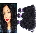 Cambodian Virgin Hair Human Hair Extensions Weaves Kinky Curly Virgin Hair Cambodian Curly Hair 4Pcs/Lot Free Shipping