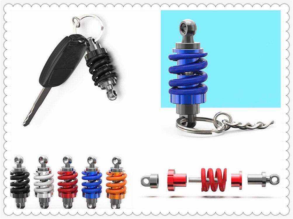 Initiative Motorcycle Shape Keychain Model Pendant Ornament Car Hook For Honda Cbr650f Cb650f Cbf1000 Vf750s Sabre Vfr750 Vfr800 F Pure Whiteness Automobiles & Motorcycles